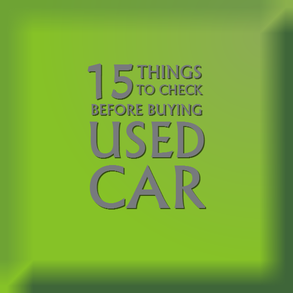 Buy Used Cars