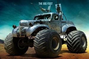 The Big Foot