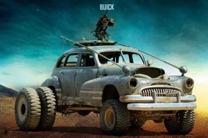 The Buick