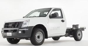 Isuzu-D-Max-Cab-chassis