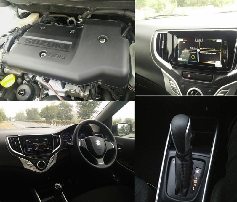 Maruti Suzuki Baleno Old Name New Car Quikr Blog