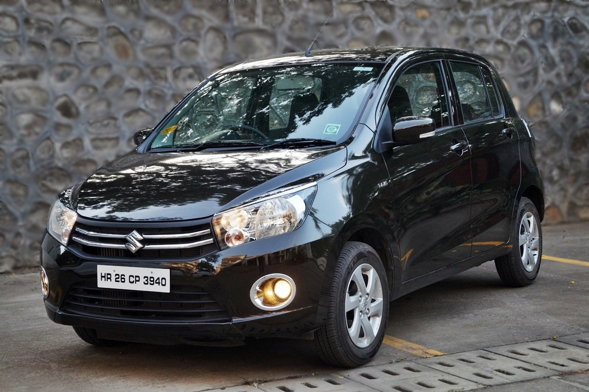 maruti suzuki celerio diesel review quikr blog. Black Bedroom Furniture Sets. Home Design Ideas