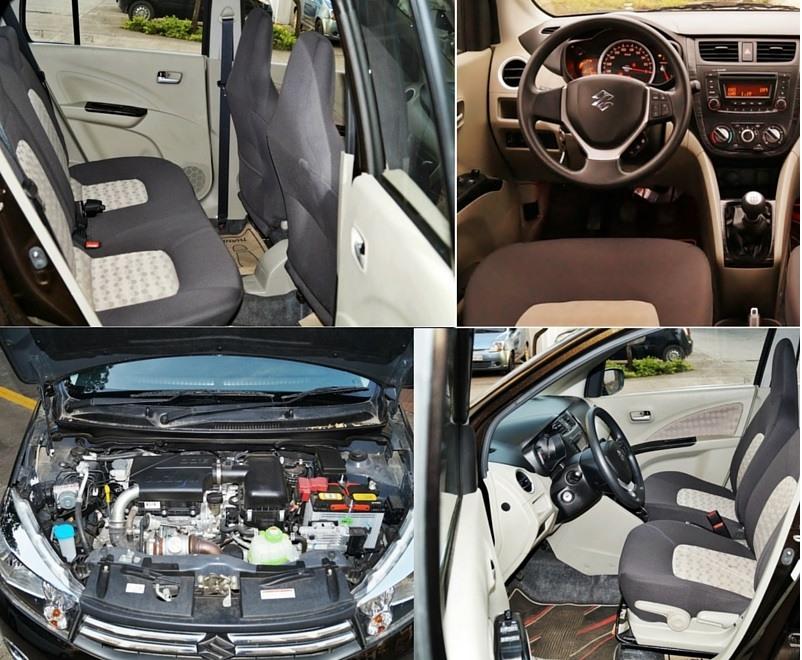 Maruti Suzuki Celerio Diesel Review