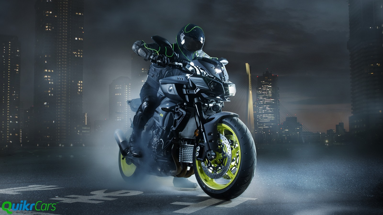 All New 2016 Yamaha Mt 10 Revealed At Eicma 2015 Quikr Blog