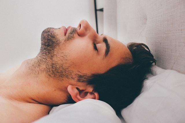 Power naps to recharge your body