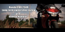 CBR 250R long term ownership review-262x129