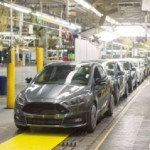 Ford s Nigerian plant produces its first vehicle-410x328