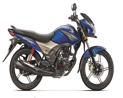 Honda CB Shine SP-410x328