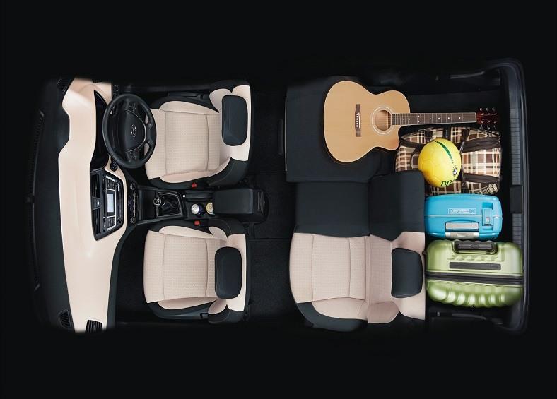 Hyundai Elite i20 Interior and Design