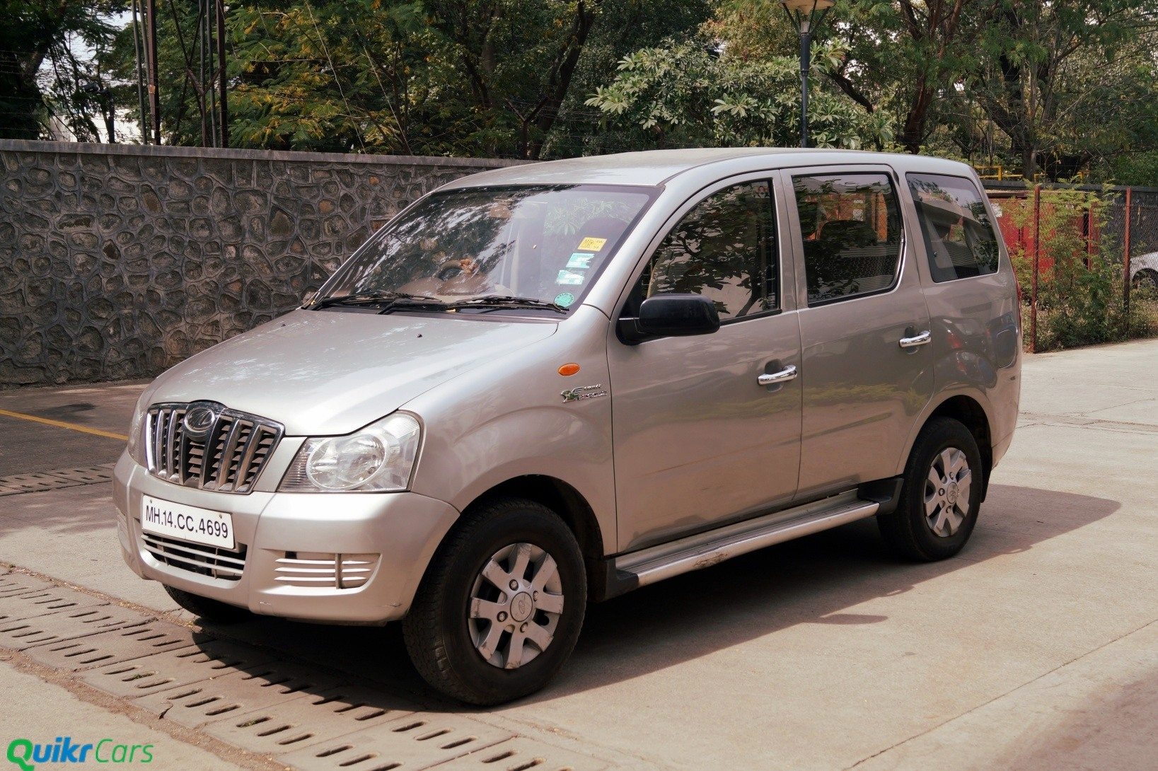 Mahindra Xylo Used Car