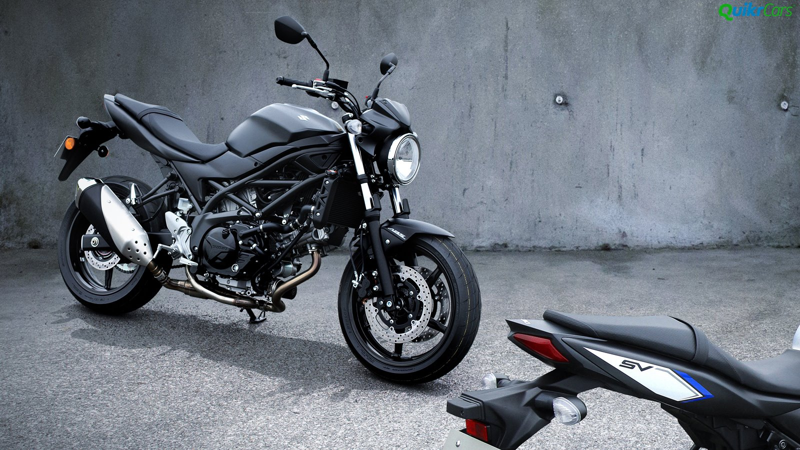 suzuki sv650 reborn at the eicma 2015 quikr blog. Black Bedroom Furniture Sets. Home Design Ideas