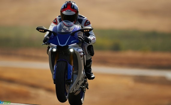 Upcoming recall for the 2015 Yamaha YZF-R1