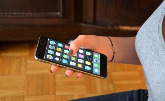 Buy iPhone online