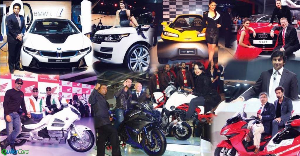 Auto Expo 2016 preview