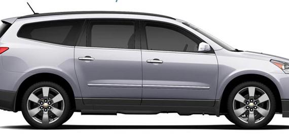 Buick Midsize SUV