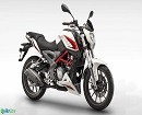 DSK Benelli TNT 25 launch on 18th December-130x105