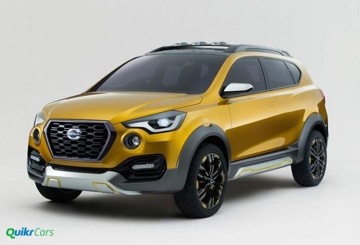 Datsun-Go-Cross-front