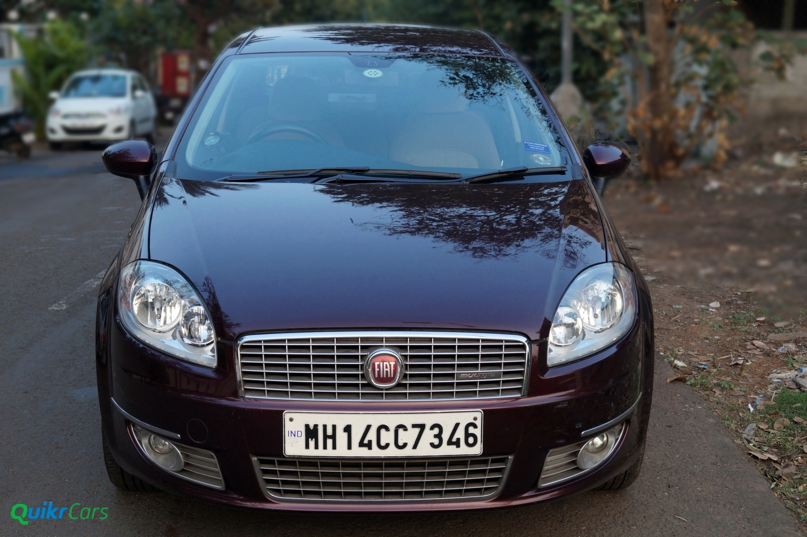 fiat review turbo drive jet linia test linea specification petrol s price road