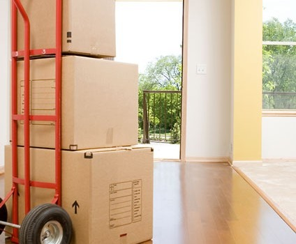 Packers n Movers services