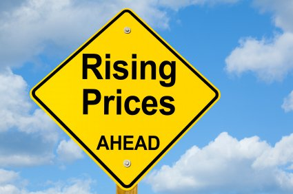 Increase in Motor Insurance Prices