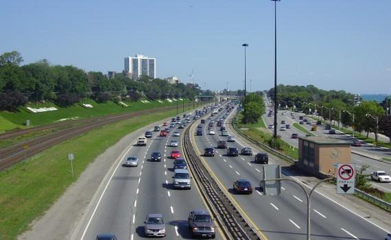Expressways in India