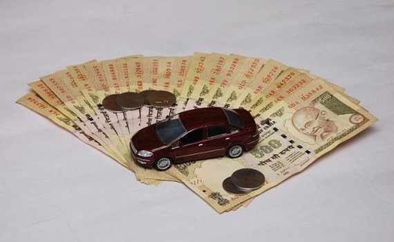 Rise in Car Prices