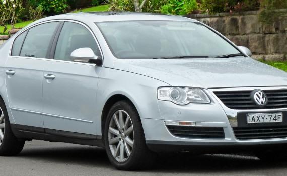 Volkswagen Investigation