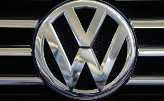 Volkswagen emission free cars