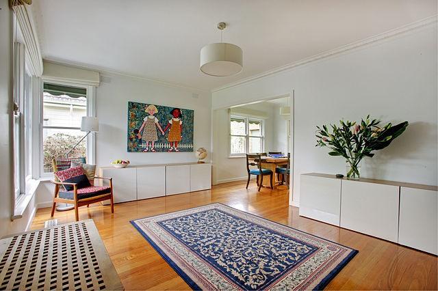 Interior Designing for beautiful homes