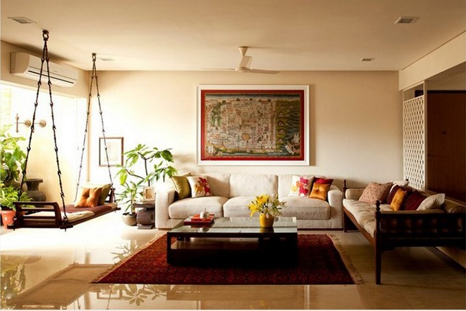 Awesome Indian Home Decorating Ideas Part - 14: How Can You Be More Creative With The Interiors Of Your Home?