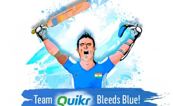 T20 Worldcup Team India Jerseys