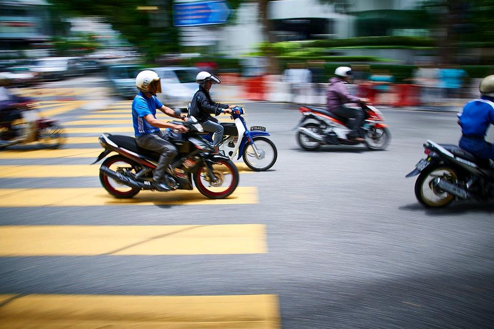 Buy used bikes