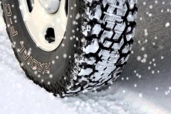 Winter Tyres for Car