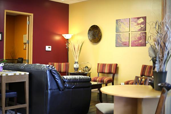 A Splash Of Home Décor - 6 Different Types Of Interior Wall Paint ...