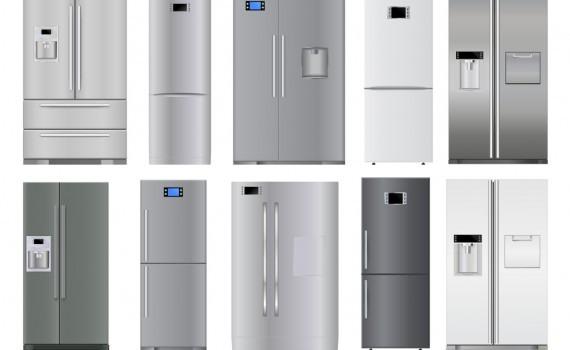 buy a fridge