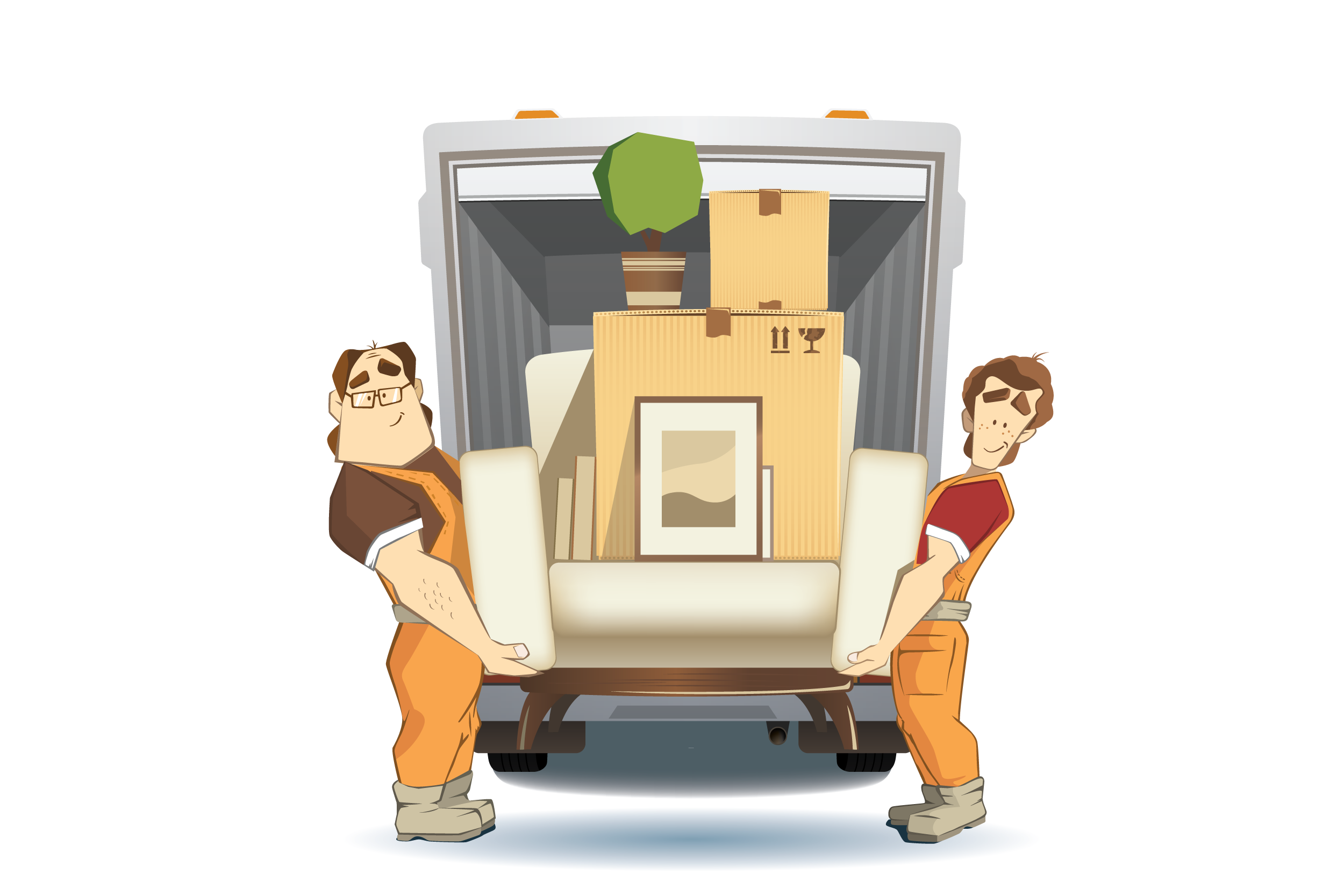 cheap rates packers and movers