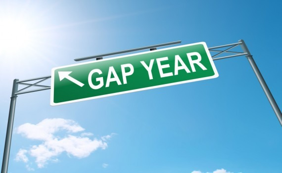 make the most of a gap year