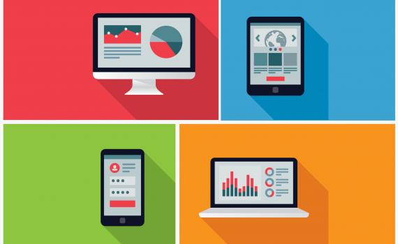 evolution of technology in laptops