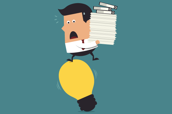 work-study balance