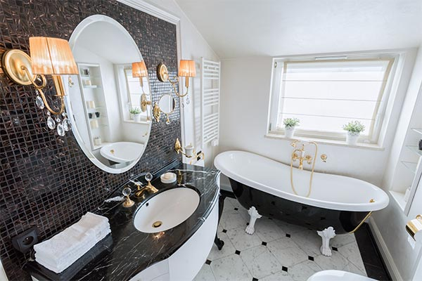 Luxury Bathroom Tile Brands