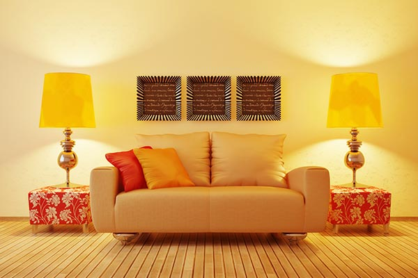 How To Choose The Right Colors For Your Home - Quikr Blog