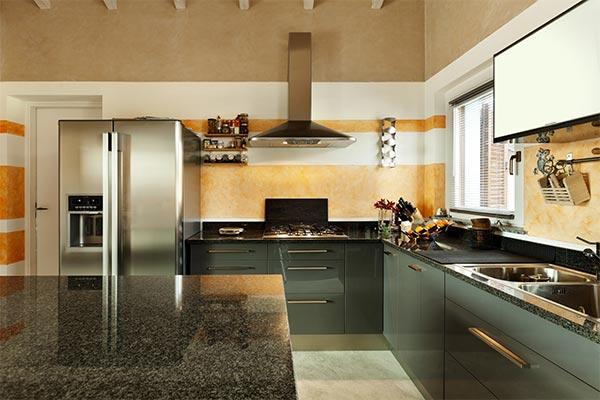 the 21st century kitchen  modular kitchen  quikr blog