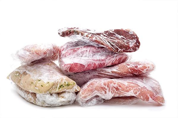 Meat-in-fridge