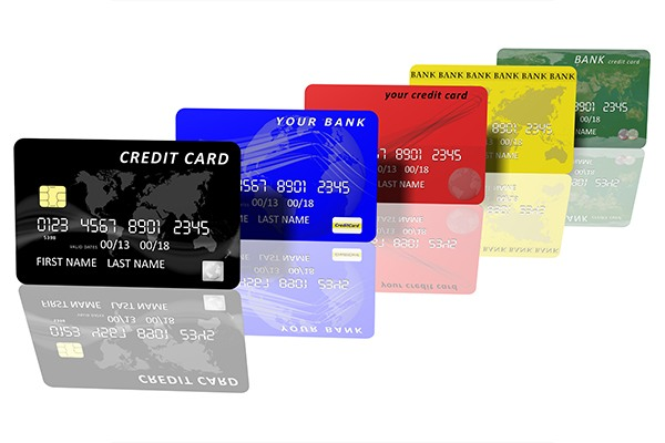 Own The Right Credit Card - Here's How.