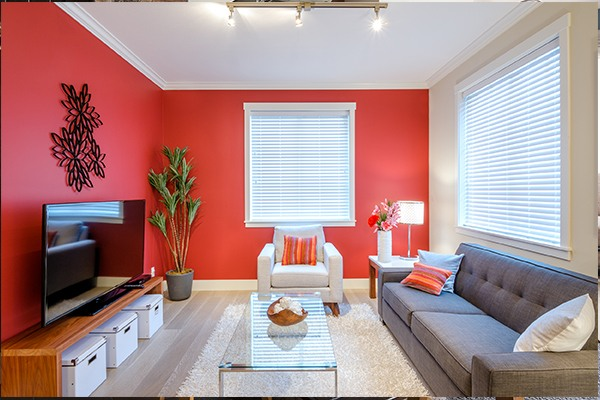 Spruce It Up – 10 Easy Yet Elegant Living Room Decor Ideas - Quikr Blog