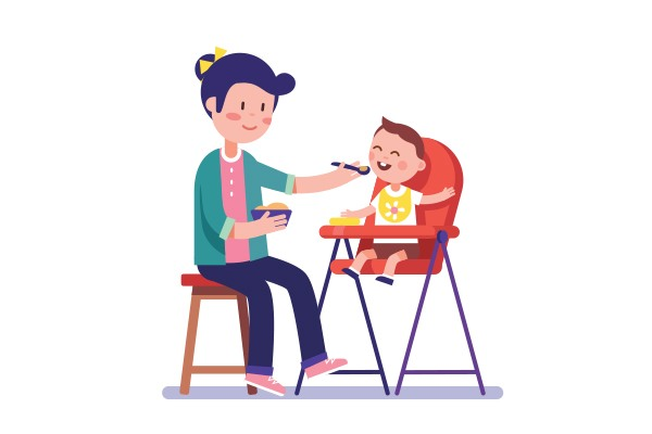 For The Apple Of Your Eye - A Reliable Babysitter