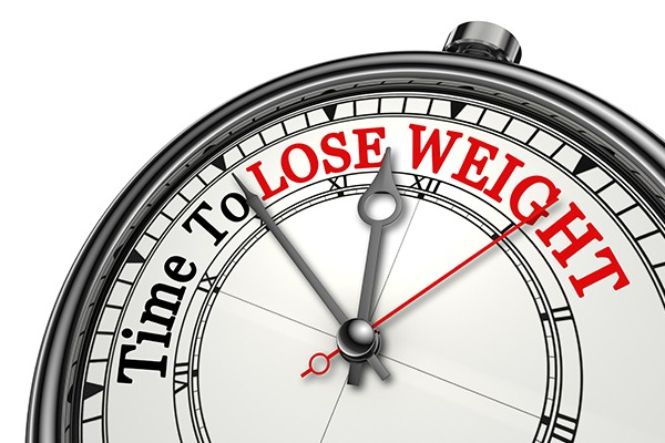 Lose Weight - Easy And Fast!