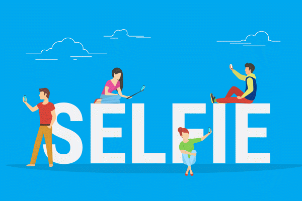 top phones for selfies