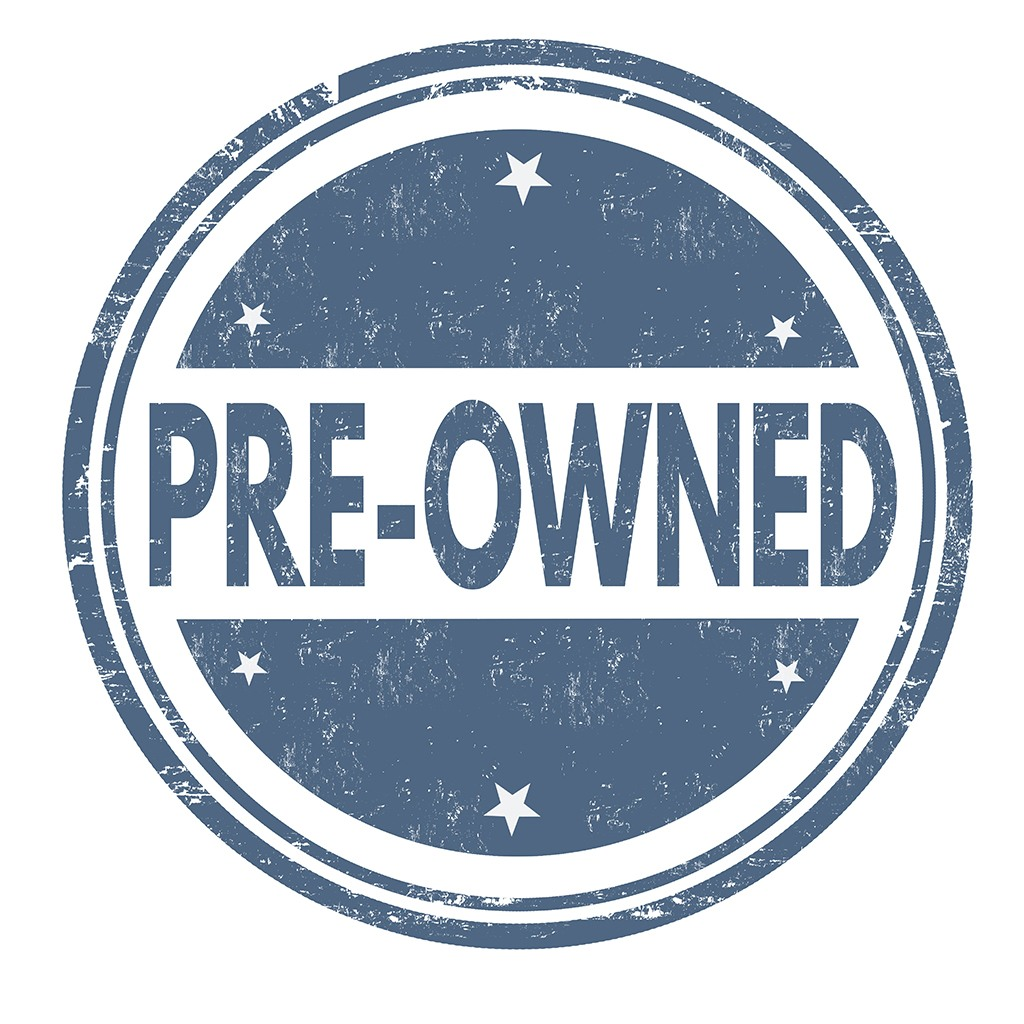 Pre-Owned Certified Furniture
