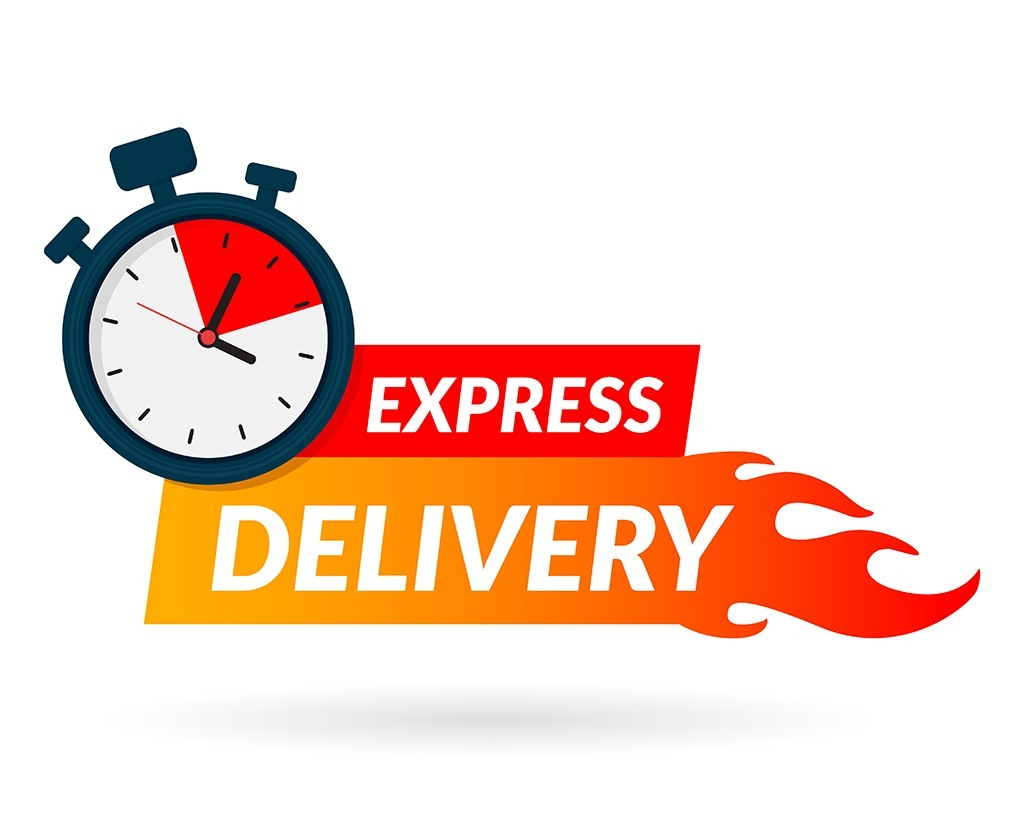 Quikr Express Delivery